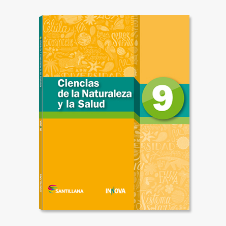 Matemática 9 | Santillana