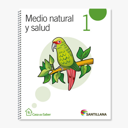 Medio Natural y Salud 1