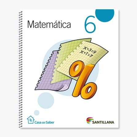 Matemática 6