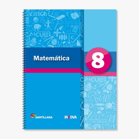 Matemática 8 | Santillana