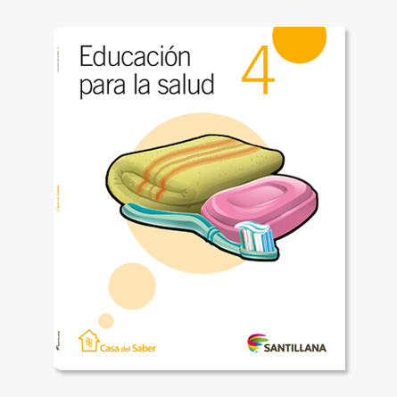 Educación para la salud 4
