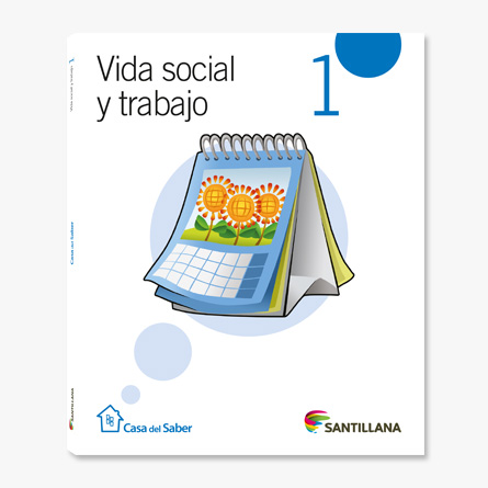 Vida Social y Trabajo 1