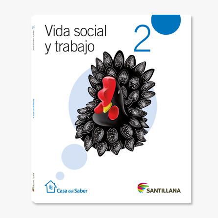 Vida Social y Trabajo 2